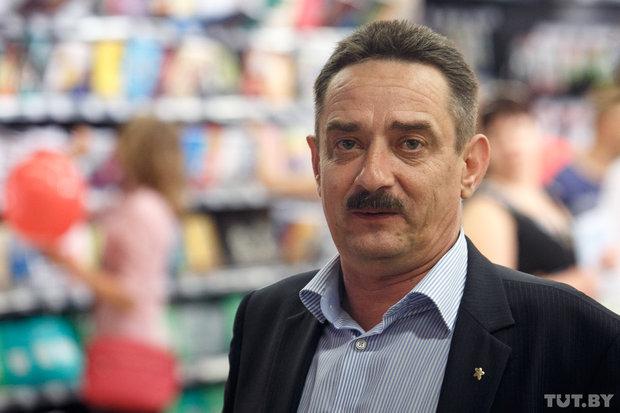 Игорь Ачасов.