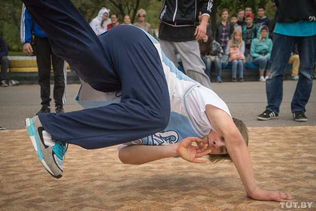 Фото: Валентин Михальцов, TUT.BY