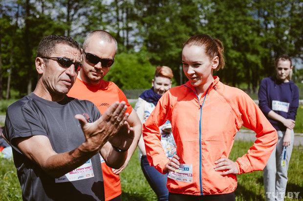 Сверхмарафонец Владимир Котов с 2000 года живет в ЮАР. В 1980 году он установил рекорд СССР на марафонской дистанции (2.10.58), до сих пор никто из белорусов его не превзошел.