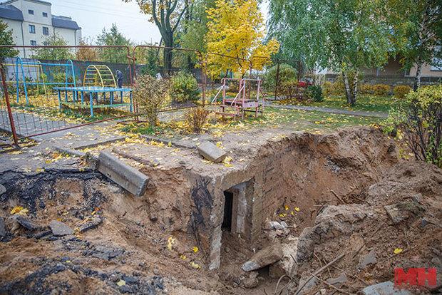"""Фото: Сергей Лукашов, """"Минск-Новости""""."""