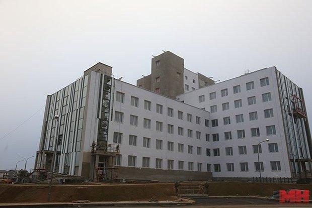 "Фото: Наталья Заяц, ""Минск-Новости"""