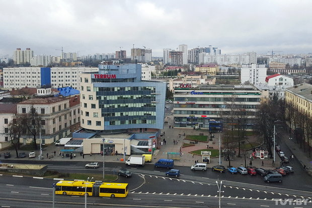 Фото: Павел Добровольский, TUT.BY