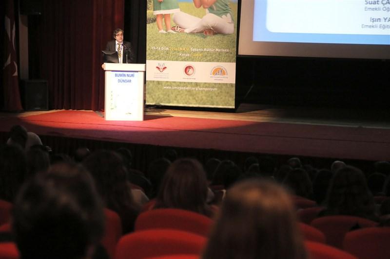 'Sağlıklı Büyüyen Çocuklar' İKÇÜ'de Buluştu.-4
