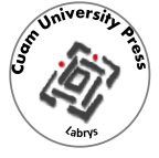 logo cuam press